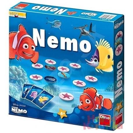 Spoločenská hra Nemo