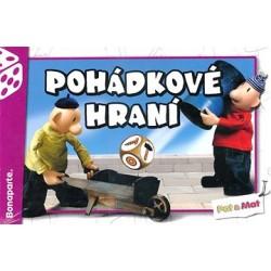 BONAPARTE Pohádkové hraní Pat a Mat