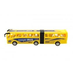 INERTIA LUXURY BUS Autobus na zotrvačník 42cm