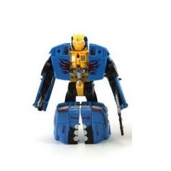 TEDDIES Transformer auto/robot 16cm
