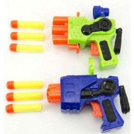 TOI TOYS X Sight Pištol